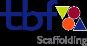 tbf Scaffolding logo