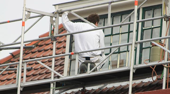 Scaffolding Rental Colchester