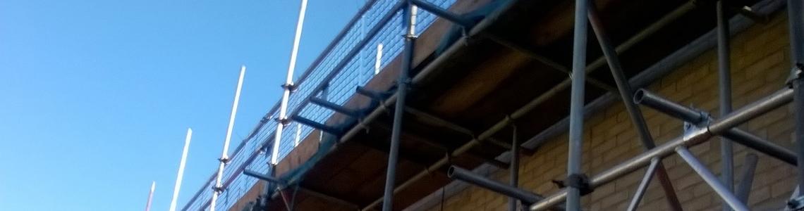 scaffolding colchester