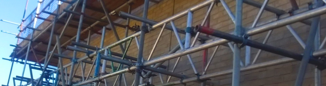 Scaffolding Chelmsford
