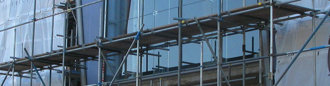 Scaffolding Basildon
