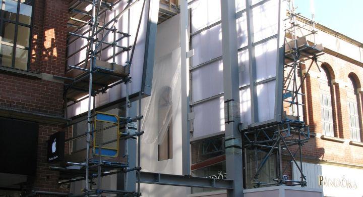 Commercial Scaffolding Lowestoft