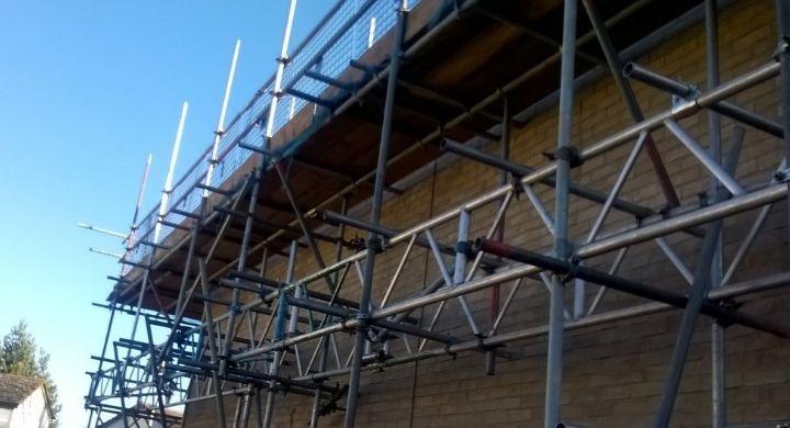 Domestic Scaffolding Lowestoft
