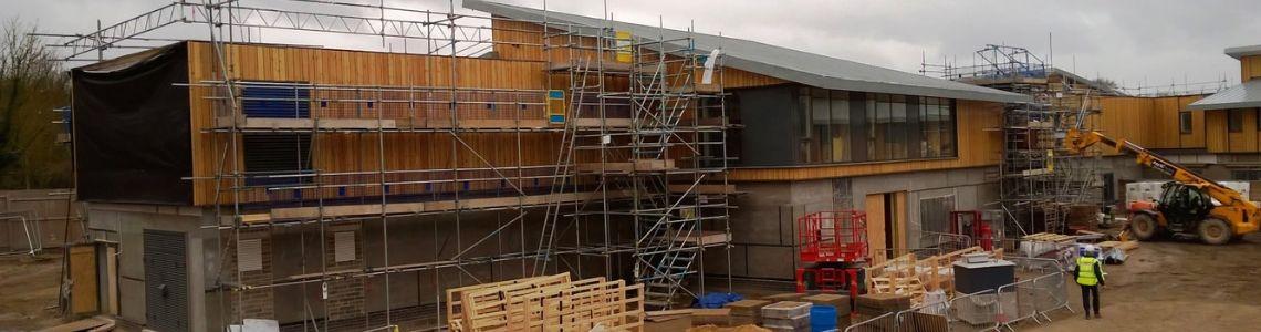 Lowestoft Scaffolding