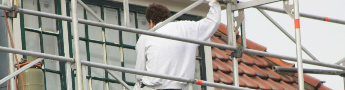 Scaffolding Company Lowestoft