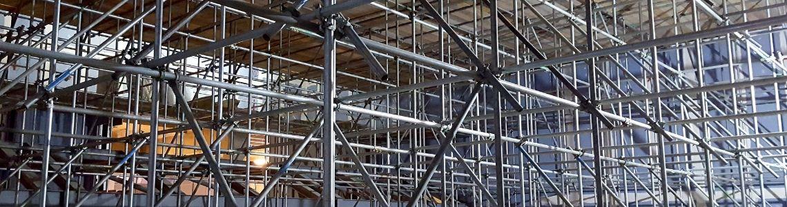Bedford Scaffolding
