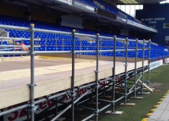 bespoke scaffolding