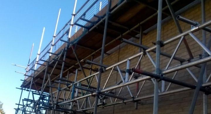 Domestic Scaffolding Watford
