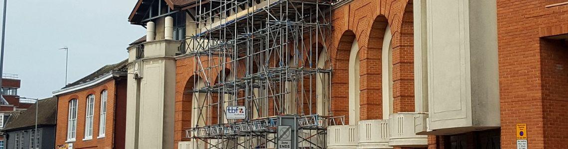 Norwich Scaffolding