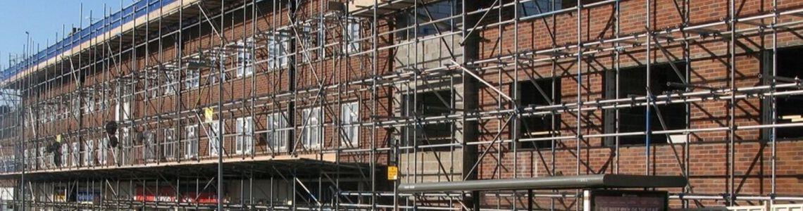 Scaffolding Company Cambridgeshire