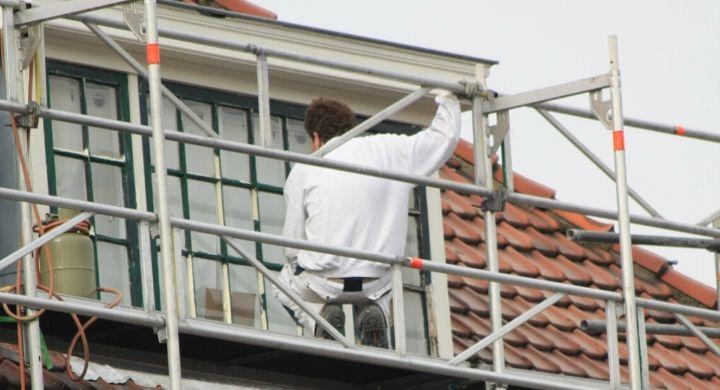 Domestic scaffolding Bedfordshire