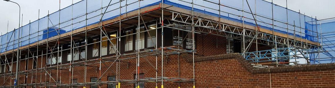 scaffolding company felixstowe