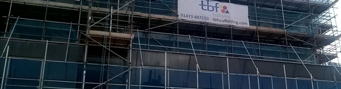 Scaffolding company Hertfordshire