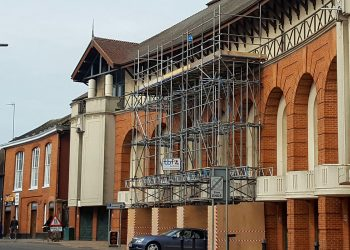 Luton Scaffolding Services