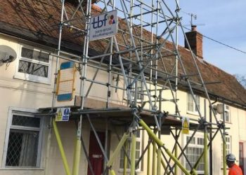 Domestic Scaffolding Firm
