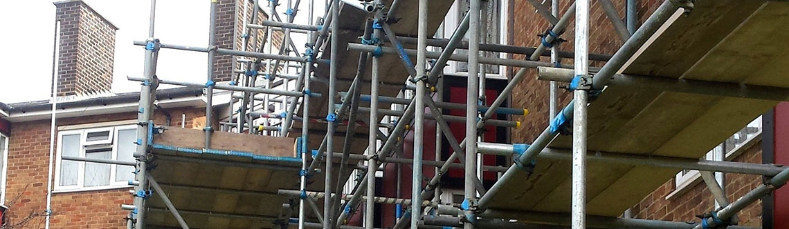 Scaffolding Company Wisbech