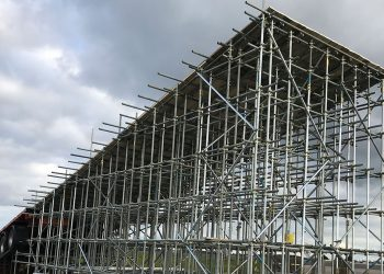 Ramp Scaffolding Specialists